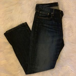 410 Athletic Fit Lucky Brand Jeans